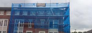 Dakrenovatie in Bergen op Zoom