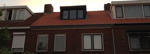 pannen dakrenovatie in Roosendaal